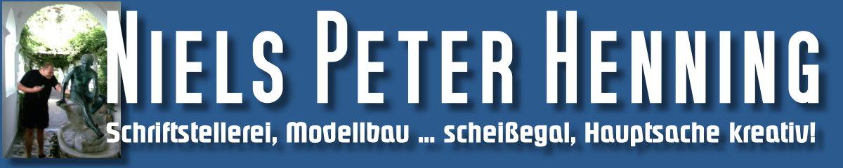 Niels Peter Henning